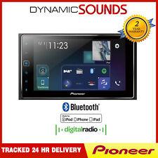 Pioneer SPH-DA130DAB 2Din DAB+ Radio Bluetooth Apple CarPlay USB Spotify Android