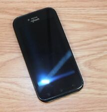 LG LGE739 myTouch (T-Mobile) GSM Solid Black Touch Screen Cell Phone **READ**