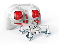 Hubsan Q4 Nano Quad Copter with LED Lights - Possibly the World's Smallest!