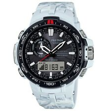 Casio Protrek PRW-6000SC-7 PRW-6000SC Mineral Glass Watch Brand New