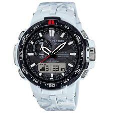 Casio Protrek PRW-6000SC-7 PRW-6000SC Mineral Glass Watch Brand New