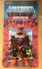 Masters of the Universe, MotU, Anti Fisto, MOC, Custom