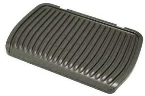 Tefal TS-01039400 Lower OPTI-Grill Plate for GC730D GC7148 OptiGrill GC70, GC71