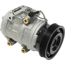 A//C Compressor-LX UAC CO 10927C fits 05-08 Hyundai Tucson 2.7L-V6