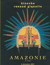 BINOCHE PARIS AMAZON INDIAN ART Diademe Headdress Isy-Schwart Collection Catalog