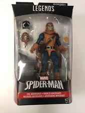 Marvel Legends Hobgoblin Build A Figure Venom (2016)