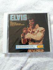 ELVIS PRESLEY - Elvis ( Fool Album) - CD - Original Recording Remastered Sealed
