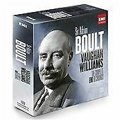 Vaughan Williams - The Complete EMI Recordings (2015) 13 CD Box Set 1940-1950s