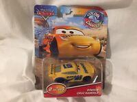 Disney Pixar Cars DINOCO CRUZ RAMIREZ COLOUR CHANGERS COLOR CHANGING TOKYO DRIFT