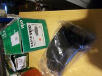 Veco VA518 Brake Pad Set Honda Civic