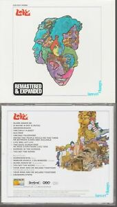 Love Forever Changes Cd Remastered & Expanded