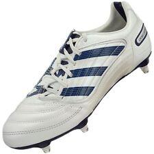 Adidas PREDATOR ABSOLADO X SG weiß blau Fußballschuhe Gr.39 1/3 NEU
