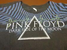 Pink Floyd T-Shirt Dark Side of the Moon Size Medium Y4