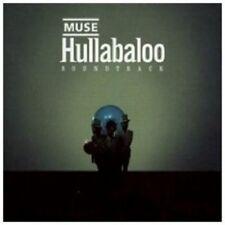MUSE - HULLABALOO 2 CD NEW!