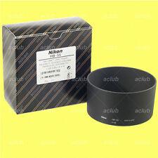 Genuine Nikon HB-55 Lentille Capuche Pour Af-S 85 mm f/1.4G