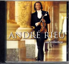 CD - ANDRE RIEU - The Collection