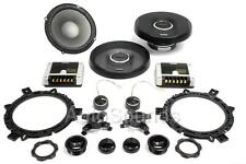 "Infinity REF-6500cx 540 Watts 6.5"" 2-Way Car Component Speaker System 6-1/2"""