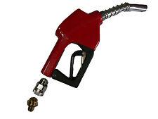 1Stk. Automatische, Zapfpistole Set Rücklaufschutz Drehgelenk Dieselpumpe