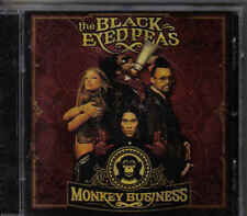 The Black Eyed Peas-Monkey Business cd album