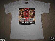 Manny Pacquiao Erik Morales II Boxing Fight T-Shirt