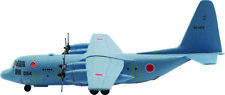 HOGAN 1/200 Lockheed C-130 Hercules Transporter, Japan ASDF, Flugzeugmodell, OVP