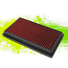 Washable Hi-Flow Air Filter Red for Toyota CHR/Camary/Corolla/Rav4 2.0 2.5 18-20