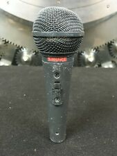 Shure Brothers Dynamic Microphone PE15H