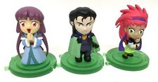 Tenchi Muyo Headliners Series 2 Mini SD Figure Set