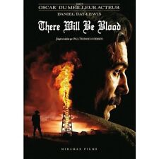 There will be blood DVD NEUF SOUS BLISTER
