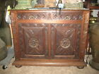 The Badillo Collection 18th Century Philippine Antique Buffet Table