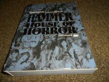 Hammer House Of Horror DVD Gefrier-Schocker-Box Peter Cushing Kult graue Box