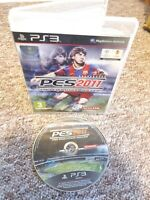 Pro Evolution Soccer (PES) 2011 - Sony PS3 Game - Private Seller - FREE P&P!