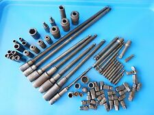 USED,HUGE LOT APEX SOCKET/ EXTENSION, COUPLERS,ADAPTORS EXT,75 MISC, PLUS FREE++