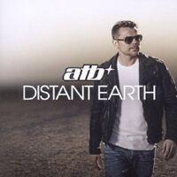"ATB ""DISTANT EARTH (STANDARD)"" 2 CD NEU"