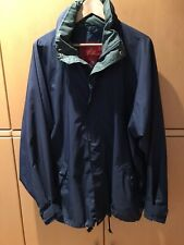 Tenson MPC Mens Waterproof SAS Outdoor Jacket Size M Windproof Breathable VGC