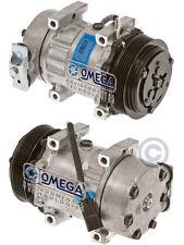 AC A/C Compressor Replaces: Sanden 4040 4792 4425 Kenworth T600 T800 W900 Truck