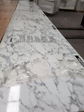 laminate carrara marble look, durpoal German made tight form cheap laundry 600mm
