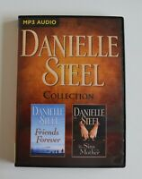 Danielle Steel Collection: Friends Forever & the Sins of the Mother  - MP3CD