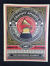 2010 52nd Annual Grammy Awards Program Beyonce Lady Gaga Neil Young Many Others
