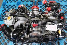 JDM SUBARU 99-03 EJ208 TWIN TURBO EJ20TT ENGINE 2.0L DOHC BOXTER LEGACY