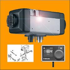 Webasto aire calefacción air top 2000 stc diesel 12v + kit 60mm + multicontrol HD