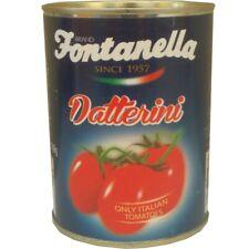 Cherry-Tomate Datterino Fontanella - 500gr - Karton 12 Pezzi