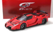 1:18 GT Spirit Ferrari Gemballa MIG-U1 2010 matt red NEW bei PREMIUM-MODELCARS