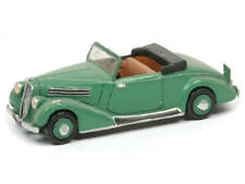 RARE  CREATION RD MARMANDE (FRANCE) 26 RENAULT CELTA Cabriolet 1936 vert