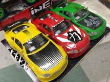 Toys for 2 3 4 5 6 7 8 9 10 years Old Boys Set of 3 Friction Powered Racing Cars