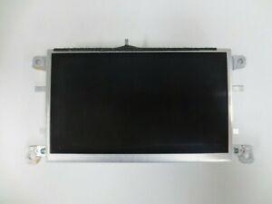 Audi A4 (B8) A5 (8T) MMI Display Navigation Screen 8T0 919 603 F (8T0 919 603 F)
