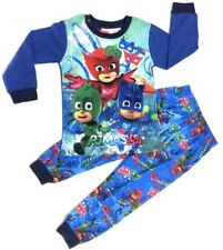 PJ Masks Pajama Sets for Boys