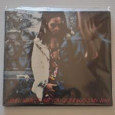 LENNY KRAVITZ - ARE YOUGONNA GO MY WAY - 1993 CD LTD. EDITION DIGIPACK