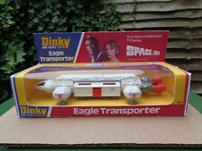 More details for space 1999 eagle