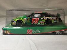 2004 Winners Circle #18 Bobby Labonte Interstate Batteries Shrek 1:24 Scale